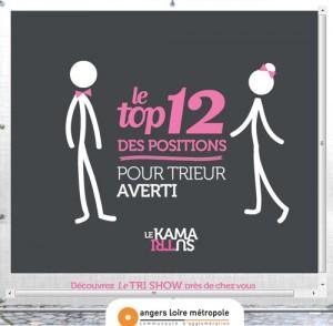 """Découvrir les """"plaisirs du tri sans complexe"""" : une invitation audacieuse lancée par Angers Loire Métropole"""
