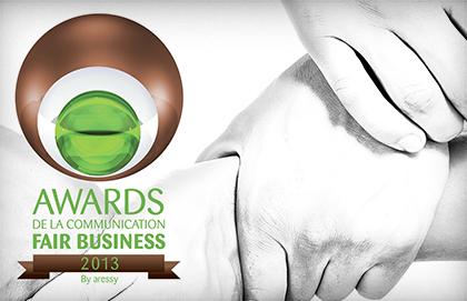 Votez pour les Awards de la communication responsable !