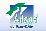 logo adapei 67