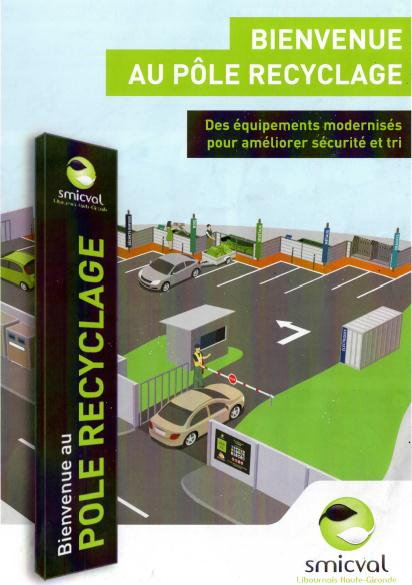 Pole Recyclage SMICVAL